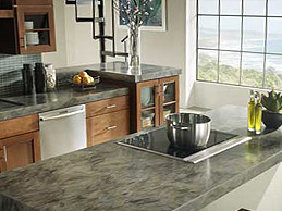 Countertops albuquerque cabinet brokers for Solid surface countertops prices per square foot