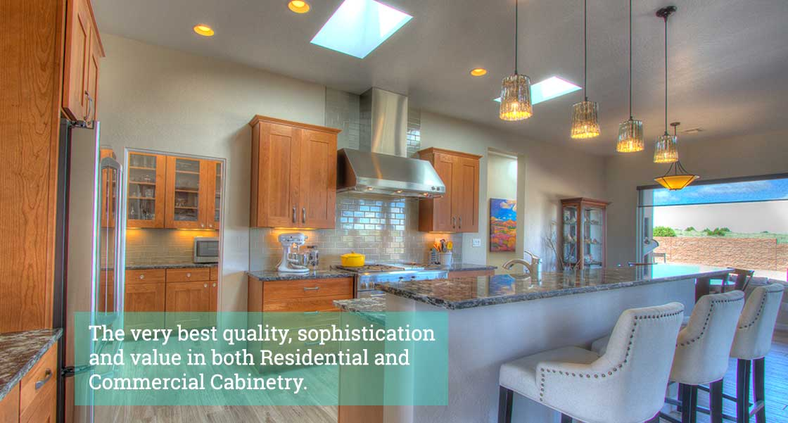 Albuquerque Cabinet Brokers U2013 Quality, Value And Sophistication In  Residential And Commercial Cabinetry